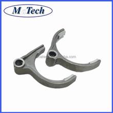 China foundry customized cnc machining transmission components