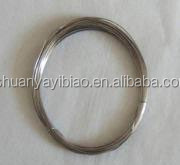 0.05mm b/r/s type Thermocouple Wire/0.05 platinum wire