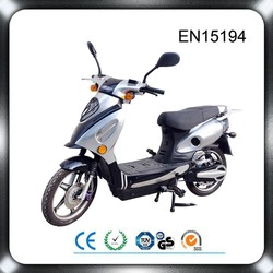 Hot sales CE pedal assisstant electric scooter adult electric motorcycle