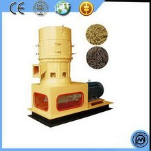 Customized hot sale grinder palm adjustable foliage rotary bush flat die wood pellet mill
