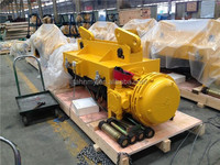 light duty high quality electric wire rope hoist suppliers
