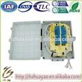 Hot venda de fibra óptica caixa de distribuição& tático g652 cabo de fibra óptica rescisão caixa do kit