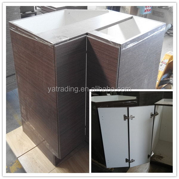 Fashion Most Popular Kitchen Cabinet Without Handles