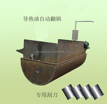 Cheap simple and easy operation Animal oil refinery pot