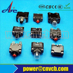 Compressor Thermal Overload Protector for Refrigerator overload overload switch