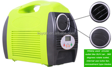 Portable Room Air Conditioners with Electrical Air Conditioning