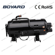camper van accessories van roof mounted air conditioner with CE RoHS R22 hermetic Horizontal rotary compressor