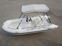 390 RIB390A Boat
