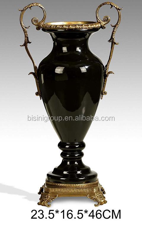 유럽의 고급 저명한 바로크 콘솔 테이블 손 그린, 황동 bf06-1001 ...