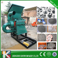 Newly designed automatic aluminum portable can crusher commerical can crusher aluminum can crusher lowes