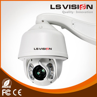 LS VISION best price ip speed dome cheap ir outdoor 120m night vision 20X Onvif PTZ Camera