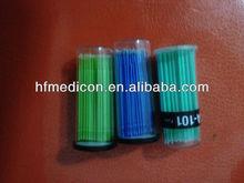 Colorful Dental Micro Brush applicator( simple use)