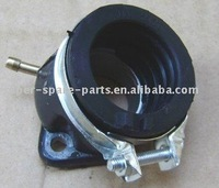 CF 250cc engine parts intake pipe 250engine spare parts