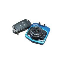 2.0 inch car dvrs mini cameras car black box G-Sensor Large aperture, intelligent Image stabilization