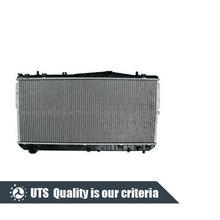Radiador 96553243 96553244 para Chevrolet Optra