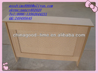 shandong supplier top quality radiator cover