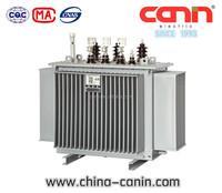 (S9/S11/S13 type) Oil Immersed Power Transformer