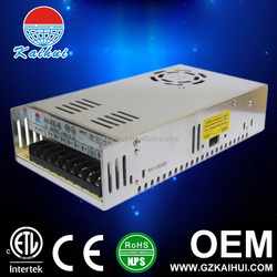 400W Power Supply 36v 11a Closed Frame CCTV switching mode power supply From China Trade Show products