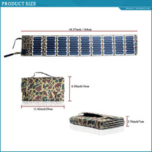 solar panel factory 75w wholesale price solar panel for charging cell phone