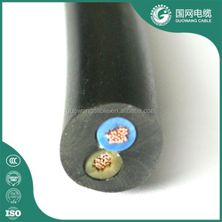 China supplier electrical wire insulation types with best price
