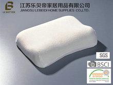 viscoelastic foam pillow