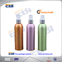 Popular new design shampoo bottle pump