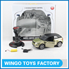 Hot selling 1/10 rc car remote controlled with automic opening door