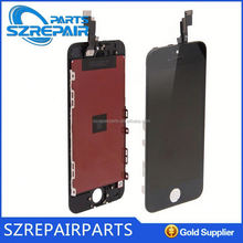Wholesale for iphone 5s lcd replacement,lcd screen digitizer for iphone 5s,phone case for iphone 5s alibaba china