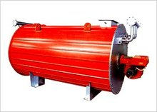 High Temperature Electric Wood Fired Thermal Oil Boiler 30 - 1050kw