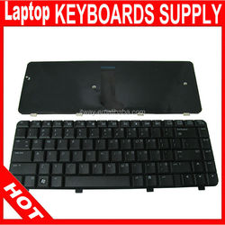 keyboard For HP Compaq CQ40 CQ41 keyboard for HP CQ40 CQ41 laptop keyboard