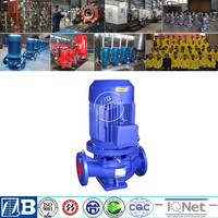 ISG Mechanical Seal Style Mechanical Seal Vertical Centrifugal Water Pump