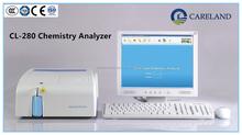 Best selling Semi automatic Biochemistry Analyzer machine
