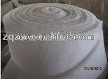 China 100% polyester needle punched nonwoven felt