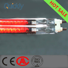 hot sell quartz infrared heating element for physical therapy care