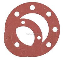 Tension brand 0.30-5.0mm thickness non asbestos rubber seal gasket sheets for flange fitting