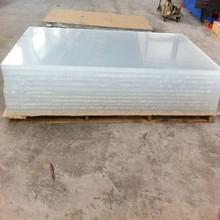 Clear Cast Acrylic Board