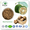 Mogrosides V 20% ISO Certificated Factory Supply Monk Fruit Extract
