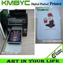 small investment big profit direct to garment textile items printer