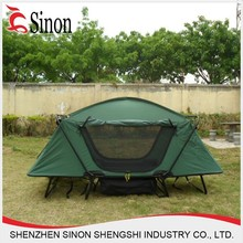 canvas roof top big tent living tent camping tent with bed