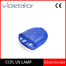 Top grade special discount uv lamp nail drying machine