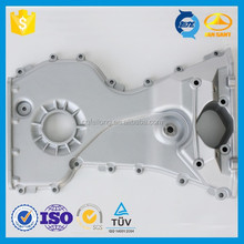 Aluminium Alloy Cylinder Head Cover Assembly for Auto Engine Parts