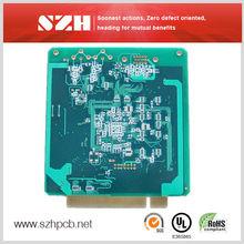 monitor lcd de pcb pcb junta fabricante de la placa pcb de montaje del tablero