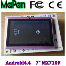 industrial android tablet 5-point Capacitive 1.3GHZ 4gb rom android mini laptop for bulk