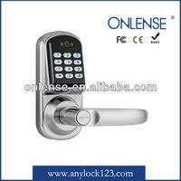 High quality deadbolt hotel lock system