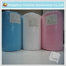 Exported Wholesale Dry cleanable Competitive price Stock Lot Nonwoven