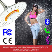 shower head with the fashion electric shower head