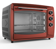 60L electric oven for home baking