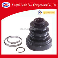 Hot Selling Universal Rubber CV Joint Boot for Toyota / Dust Cover