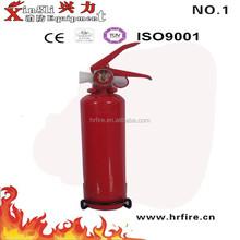 0.5kg fire extinguisher,mini fire extinguisher,car fire extinguisher