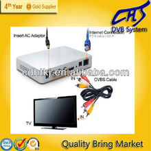 arabic iptv box receiver(Updating to 409channels)